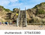 Beach Access Stairs  Anglesea ...