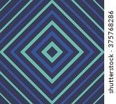 art deco pattern set  seamless... | Shutterstock .eps vector #375768286