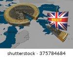 Brexit Great Britain Flag  ...