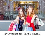 sale  tourism  shopping and...   Shutterstock . vector #375845368