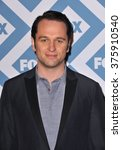 Small photo of PASADENA, CA - JANUARY 13, 2014: Matthew Rhys at the Fox TCA All-Star Party at the Langham Huntington Hotel, Pasadena.