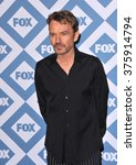 Small photo of PASADENA, CA - JANUARY 13, 2014: Billy Bob Thornton at the Fox TCA All-Star Party at the Langham Huntington Hotel, Pasadena.