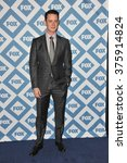 Small photo of PASADENA, CA - JANUARY 13, 2014: Colin Hanks at the Fox TCA All-Star Party at the Langham Huntington Hotel, Pasadena.