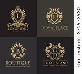Luxury Logo Collection Design...