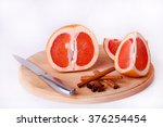 delicious  sweet  useful... | Shutterstock . vector #376254454