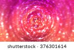 red abstract background... | Shutterstock . vector #376301614