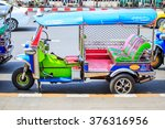bangkok   january 31  2016 ... | Shutterstock . vector #376316956