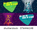 vector illustration in flat... | Shutterstock .eps vector #376446148