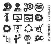 system  user  administrator... | Shutterstock .eps vector #376451899