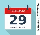 february 29. leap day  year....