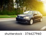 saratov  russia   may 6  2013 ... | Shutterstock . vector #376627960