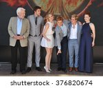 cannes  france   may 17  2014 ... | Shutterstock . vector #376820674