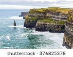 Cliffs Of Moher Tourist...