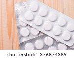 pills | Shutterstock . vector #376874389