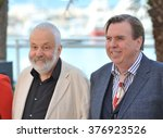 cannes  france   may 15  2014 ... | Shutterstock . vector #376923526