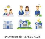 elements of info graphic... | Shutterstock .eps vector #376927126