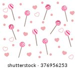 background illustration with... | Shutterstock .eps vector #376956253