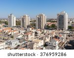 contemporary residential...   Shutterstock . vector #376959286