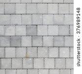 Concrete Tiled Pavement...
