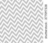 grey chevron pattern | Shutterstock . vector #377097328