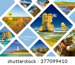 Photo Collage Australia. Great...