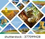 Australia.. Photo Collage...