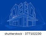 easy to edit vector...   Shutterstock .eps vector #377102230
