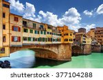 side view of medieval stone... | Shutterstock . vector #377104288