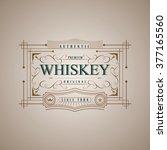 western design template for... | Shutterstock .eps vector #377165560