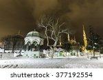 Istanbul  Turkey   January 2 ...