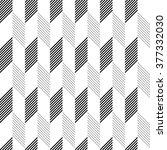 seamless zig zag stripe pattern.... | Shutterstock .eps vector #377332030