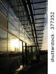 modern building | Shutterstock . vector #377352