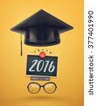 Class Of 2016  Graduation  Eps...