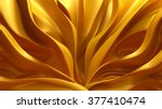 Gold Silk Paced. 3d....