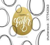 Happy Easter  Easter Golden...