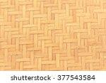 Old Basket Texture