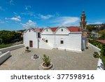 St George Lachania  South Rhodes