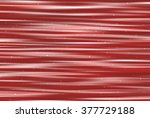 elegant abstract horizontal red ... | Shutterstock . vector #377729188