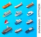 Ships Motorboats Sailing Yacht...