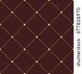 geometric repeating vector... | Shutterstock .eps vector #377826970