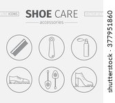 Shoe Care Products. Shoe...