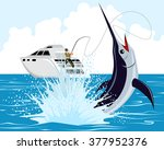 vector illustration of a... | Shutterstock .eps vector #377952376