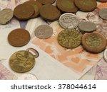 Czech Koruna Coins And...