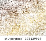 grunge texture   abstract... | Shutterstock .eps vector #378129919