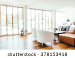 abstract blur beautiful luxury... | Shutterstock . vector #378153418