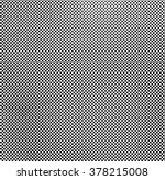 halftone background texture .... | Shutterstock .eps vector #378215008
