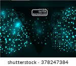 abstract background for design... | Shutterstock .eps vector #378247384