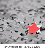 individuality concept | Shutterstock . vector #378261208