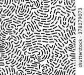 universal geometric striped... | Shutterstock .eps vector #378279073