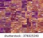 abstract background. orange... | Shutterstock . vector #378325240